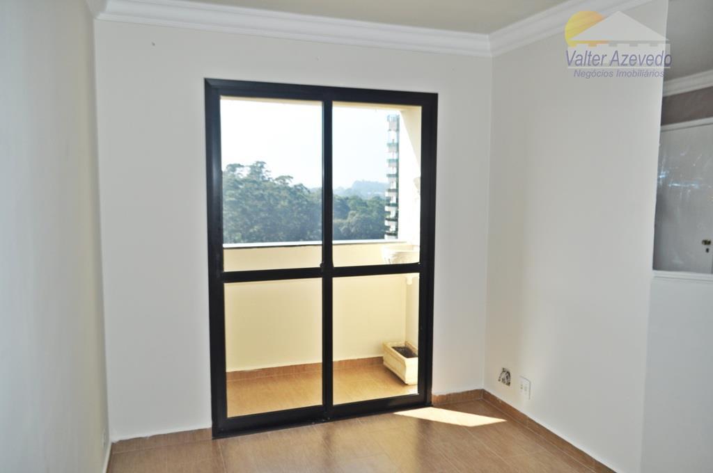 Apartamento residencial para locação, Parque Mandaqui, São Paulo - AP0306.