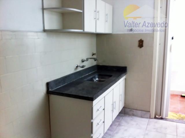 Apartamento residencial para locação, Santana, São Paulo - AP0314.