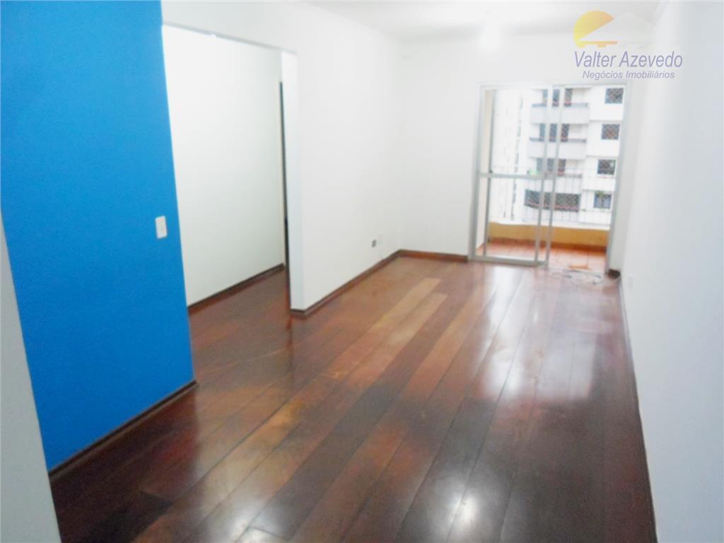 Apartamento residencial para locação, Santa Terezinha, São Paulo - AP0315.