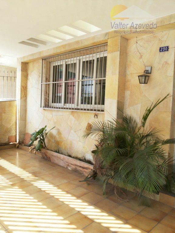 Sobrado residencial para locação, Santana, São Paulo - SO0100.