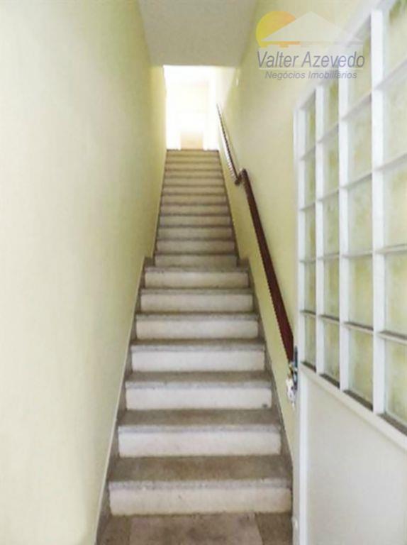 casa comercial santa terezinha !!! 200 m² , ideal para escritório , 3 salas , cozinha...
