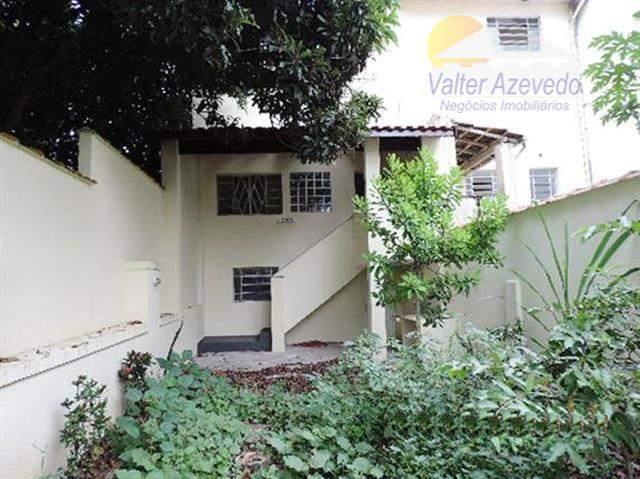 casa comercial santa terezinha !!! 250 m², 2 wc´s , quintal , 3 vagas de garagem...