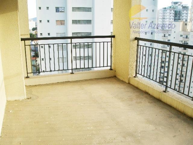 Apartamento residencial à venda, Santa Terezinha, São Paulo - AP0320.