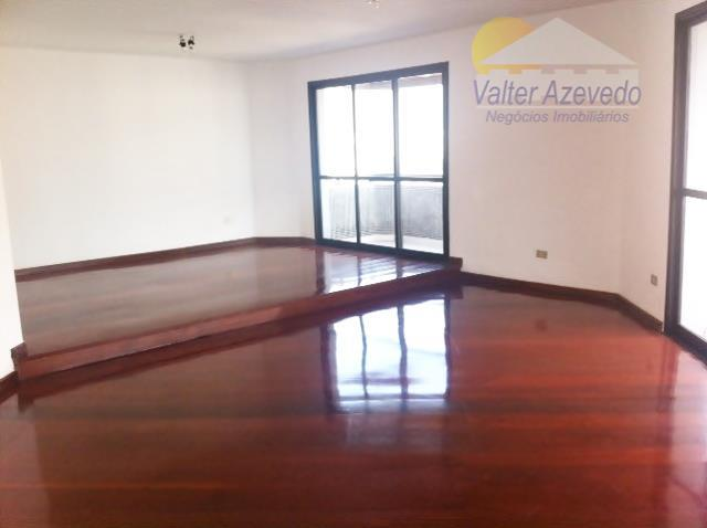 Apartamento residencial para venda e locação, Santa Terezinha, São Paulo - AP0297.