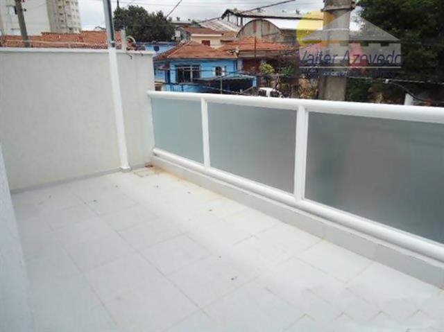 Sobrado  residencial para venda e locação, Vila Leopoldina, São Paulo.