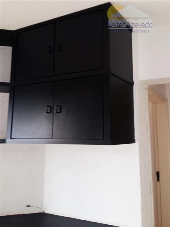 apartamento água fria !!! 62 m ², 2 dormitórios sendo 1 suite , wc social ,...