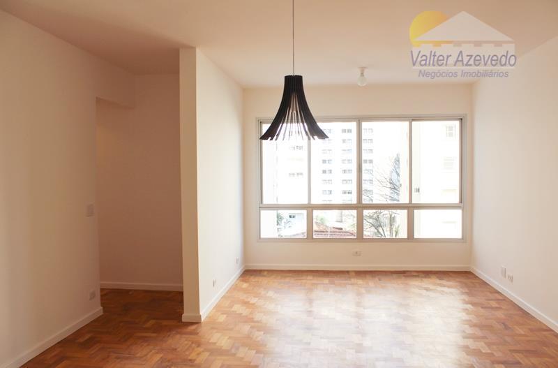 Apartamento residencial à venda, Jardim Paulista, São Paulo - AP0334.