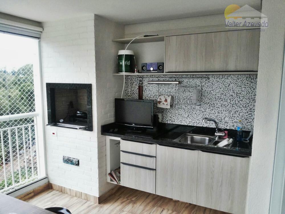 Apartamento residencial à venda, Parque São Domingos, São Paulo - AP0337.