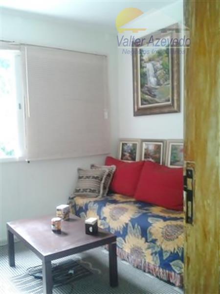 Apartamento residencial para venda e locação, Vila Ester (Zona Norte), São Paulo - AP0338.