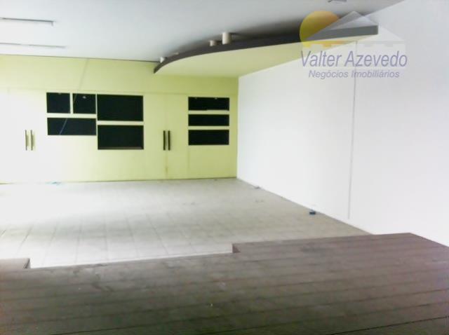 Galpão comercial para venda e locação, Vila Isolina Mazzei, São Paulo - GA0011.
