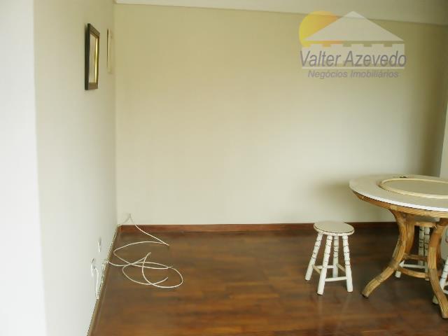 Apartamento residencial à venda, Vila Paulicéia, São Paulo - AP0343.