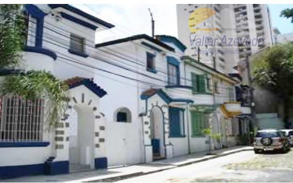 Casa comercial para locação, Jardim Paulista, São Paulo - CA0060.