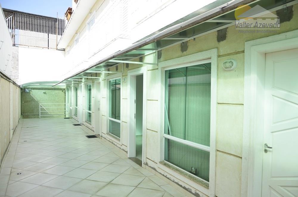 Sobrado residencial para locação, Imirim, São Paulo - SO0109.
