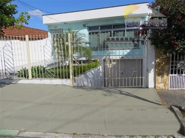 Casa residencial para locação, Jardim Franca, São Paulo - CA0063.