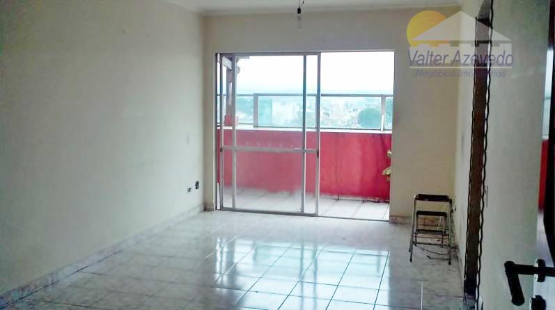 Cobertura residencial à venda, Casa Verde, São Paulo - CO0024.