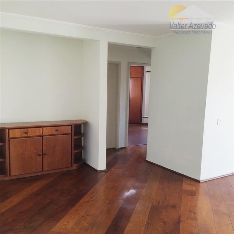 Apartamento residencial para locação, Santana, São Paulo - AP0350.
