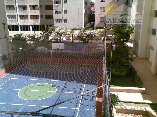 Apartamento residencial para locação, Santana, São Paulo - AP0368.