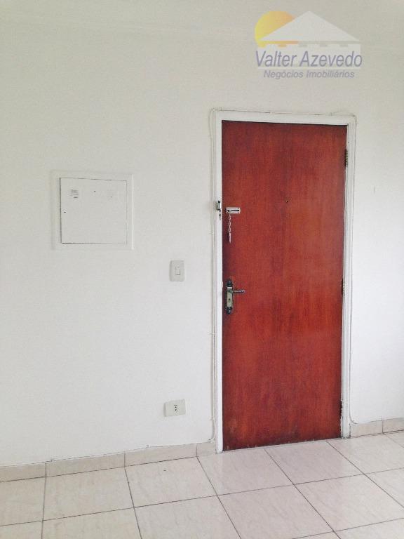 Apartamento residencial para locação, Jardim São Paulo(Zona Norte), São Paulo - AP0283.
