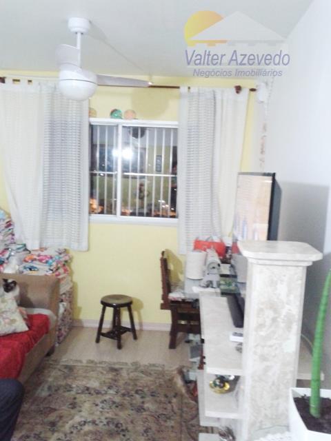 Apartamento residencial à venda, Piqueri, São Paulo - AP0376.