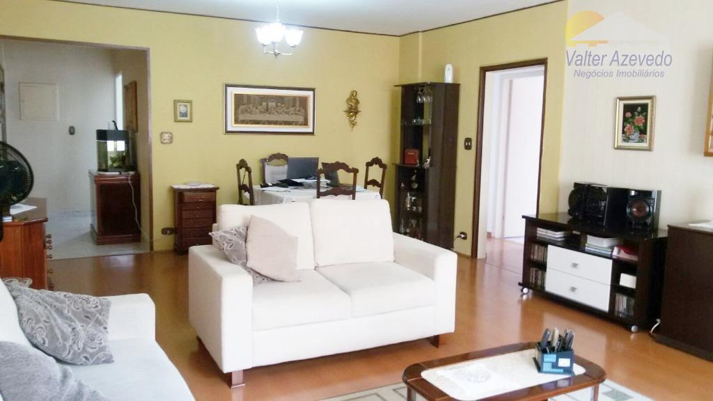 Apartamento residencial à venda, Santana, São Paulo - AP0387.
