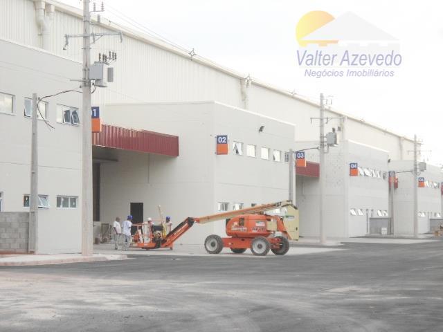 galpão vargem grande paulista !!! 1.300 m² , em condomínio de galpões , excelente localização ,...