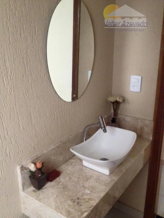 sobrado no tucuruvi !!! 125m², 3 dormitórios, 3 suítes, 1 dormitório reversível, living para dois ambientes,...