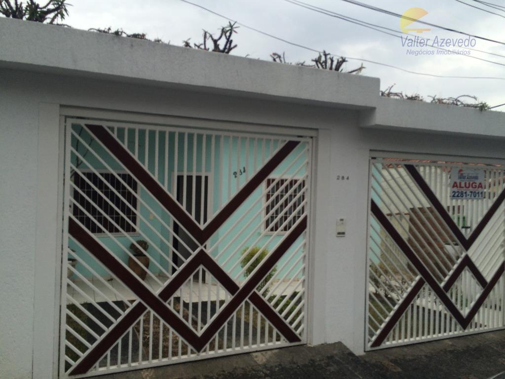 Casa residencial para locação, Parada Inglesa, São Paulo - CA0047.