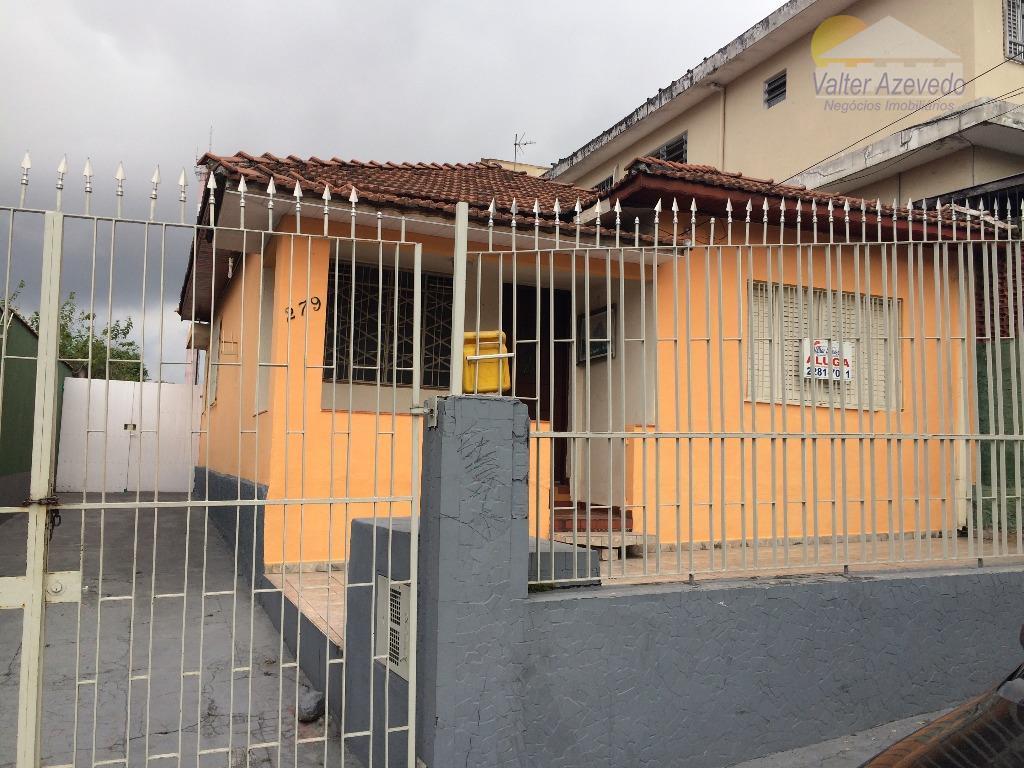 Casa residencial para locação, Casa Verde Alta, São Paulo - CA0037.