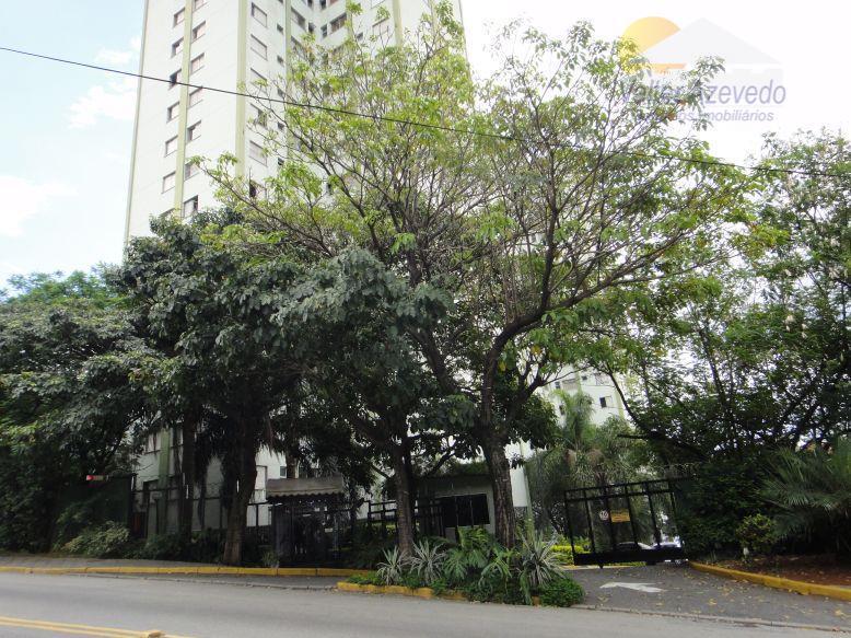 Apartamento residencial para venda e locação, Lauzane Paulista, São Paulo - AP0129.