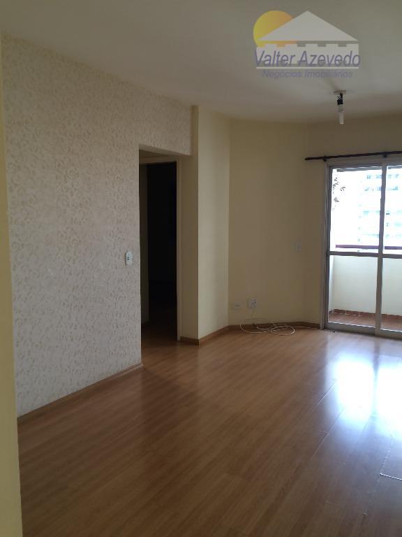 Apartamento residencial para locação, Jardim São Paulo(Zona Norte), São Paulo.
