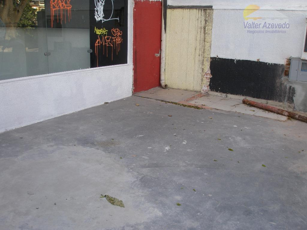 Loja comercial para locação, Chácara do Encosto, São Paulo.