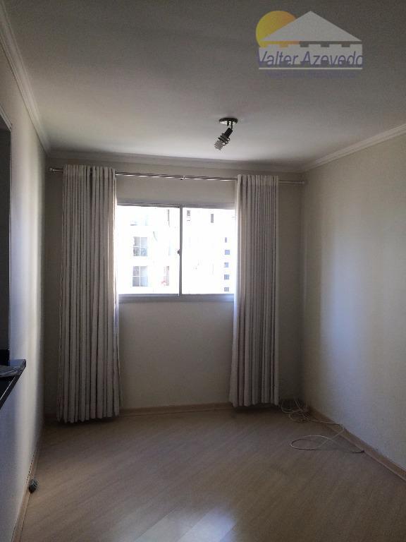 Apartamento residencial para locação, Santa Terezinha, São Paulo - AP0349.