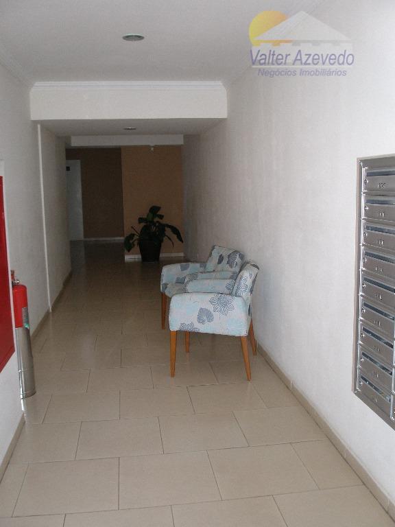 Apartamento  residencial para locação, Casa Verde, São Paulo.