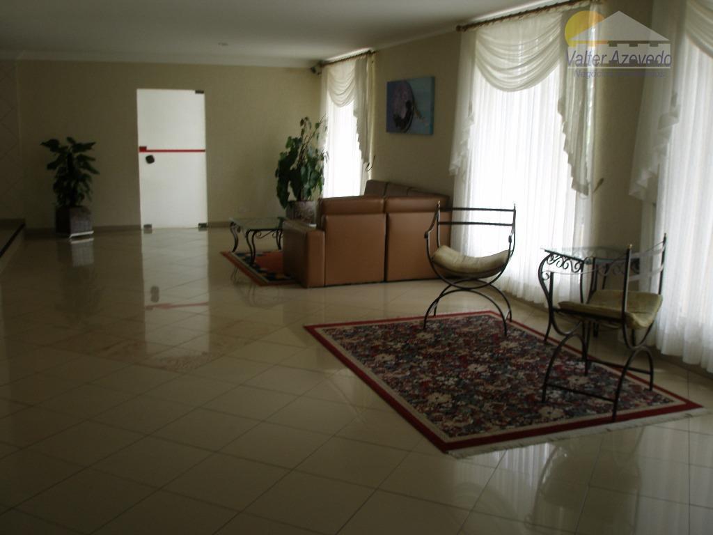 Apartamento  residencial para locação, Santa Terezinha - Zona Norte, São Paulo.
