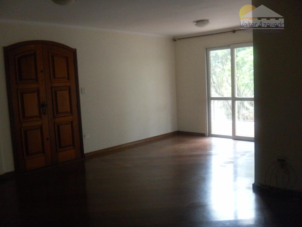 Apartamento  residencial para locação, Mandaqui, São Paulo.