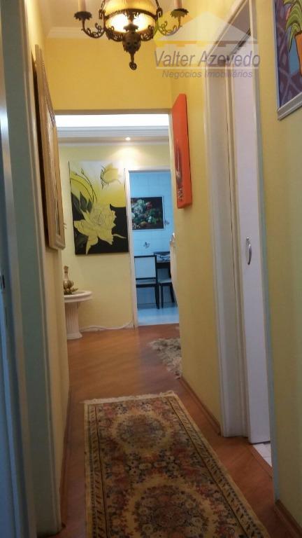 apartamento próximo braz leme ! reformado ! mobiliado, 02 por andar ! 02 dormitórios, sala 02...