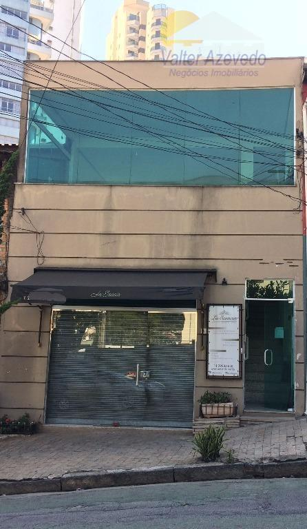 Sala  comercial para locação, Santana, São Paulo.