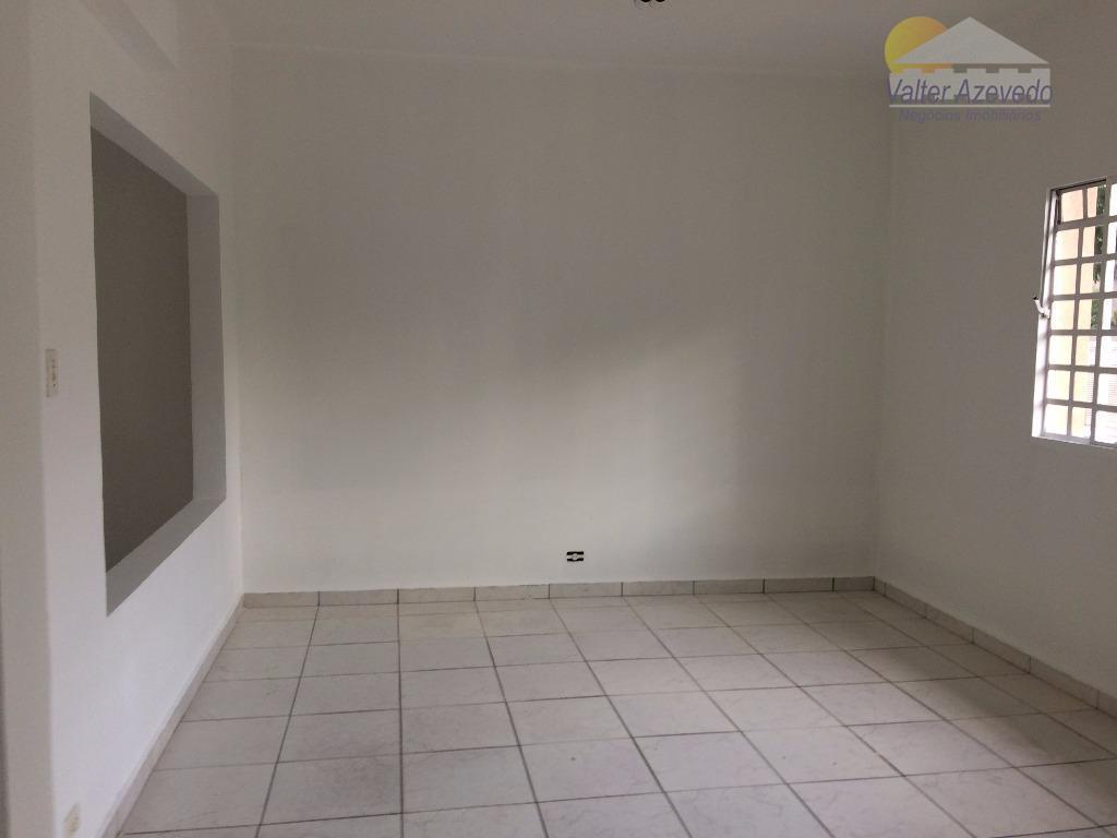 salas comerciais alto de santana ! 80 metros quadrados, 04 salas, 02 wcs, cozinha, piso frio,...