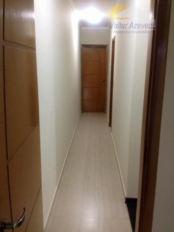 sobrado tucuruvi/parque vitória ! 127 metros quadrados de área construída ! terreno 5x25! 03 dormitórios, sendo...