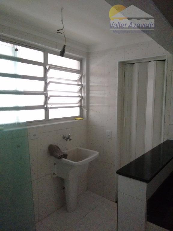 apartamento santana ! 60 m2 02 dormitorios, sala, cozinha, rico em armários, 02 wc´s, 01 vaga...