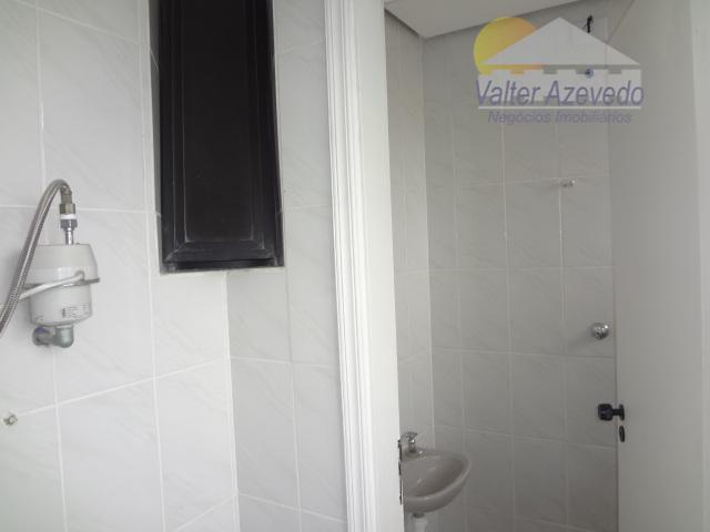 apartamento próximo av. braz leme ! armários nos dormitórios, 02 vagas livres !