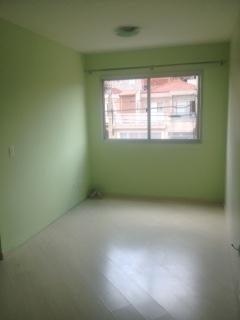 Apartamento residencial para locação, Vila Basileia, São Paulo.