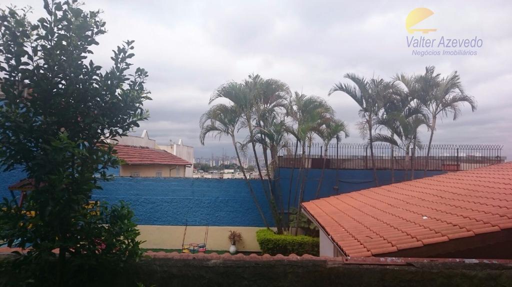 Apartamento residencial à venda, Casa Verde Alta, São Paulo.