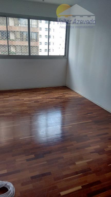 Apartamento residencial para venda e locação, Santana, São Paulo.