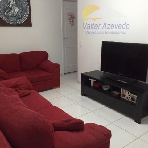 Apartamento residencial à venda, Vila Amália (Zona Norte), São Paulo.