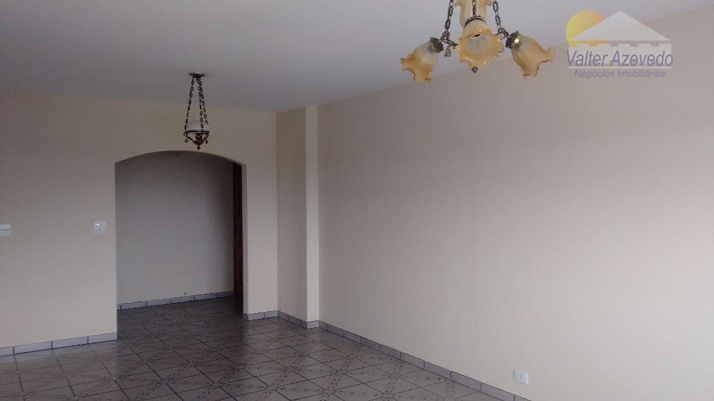 Apartamento residencial para locação, Tremembé, São Paulo.