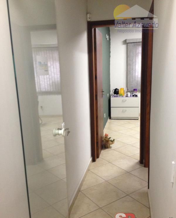 duas excelentes salas,com banheiro, ideais para escritório, consultórios,televendas.