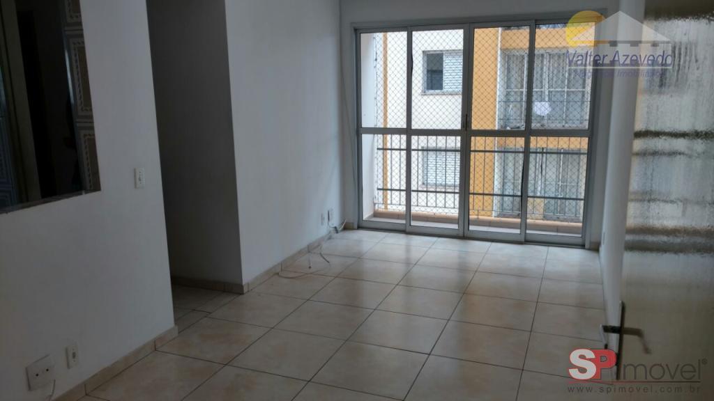 Apartamento residencial para locação, Vila Dionisia, São Paulo.