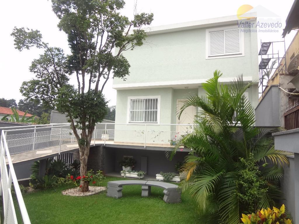 Sobrado residencial para locação, Tremembé, São Paulo - SO0148.