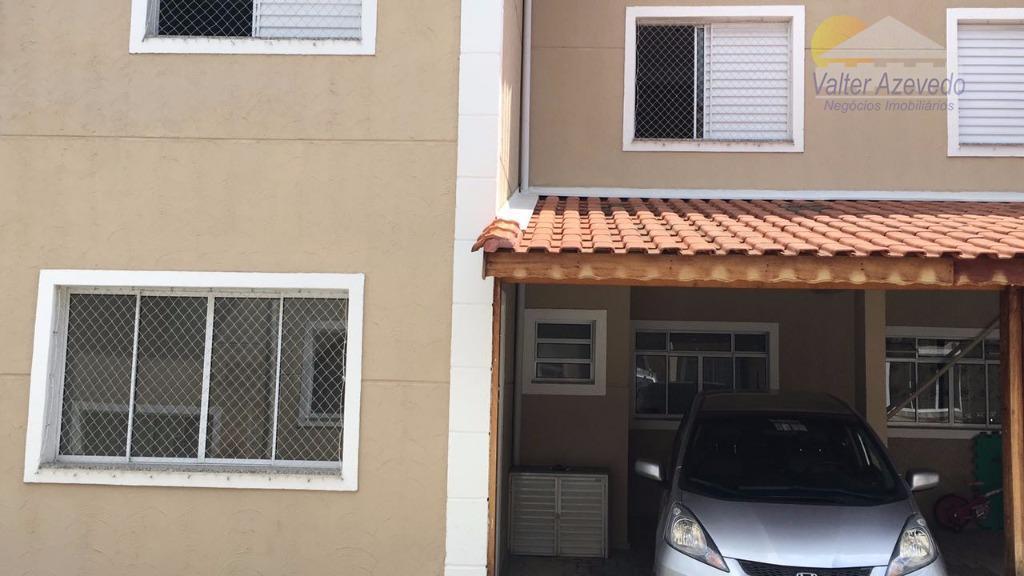 Sobrado residencial para venda e locação, Sítio do Mandaqui, São Paulo.